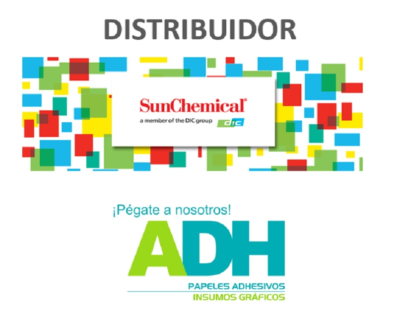 DISTRIBUIDOR SUNCHEMICAL